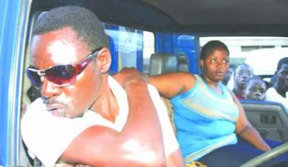 Macheso divorce turns ugly, demands DNA tests