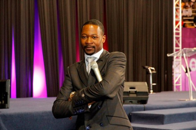 "Prophet Makandiwa prophesied that Zimbabwe was on the verge of a major economic and industrial boom that will bring back the good times and people will be able to move around the city and go shopping ""even during the night."""