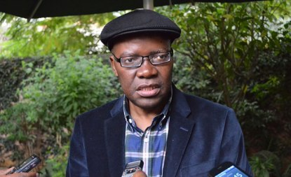 Zim dollar a 'stupid idea', Biti