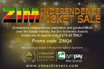 ZAA offers special limited discount on tickets