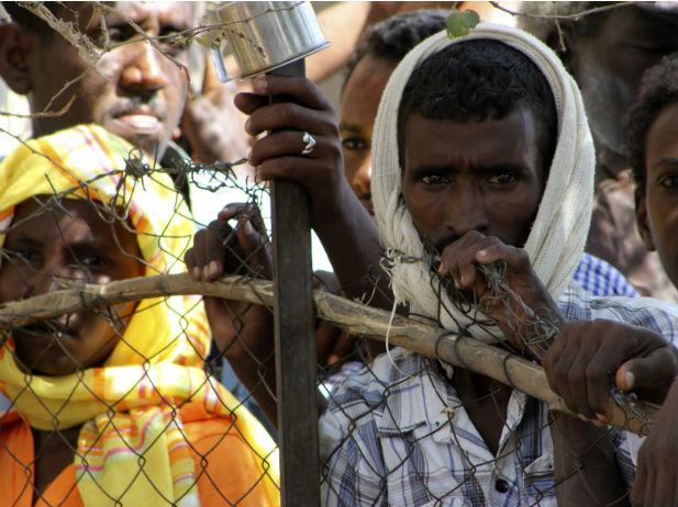 Zimbabwe remains transit point for human trafficking