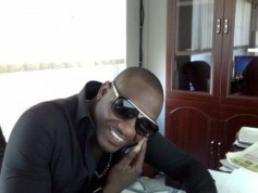 Harare businessman Genius Kadungure