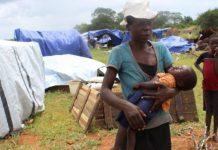 Tokwe-Mukosi floods victims