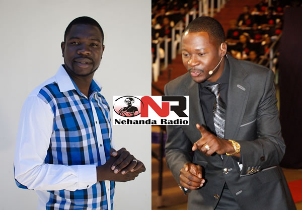 Prophets Makandiwa and Magaya lock horns