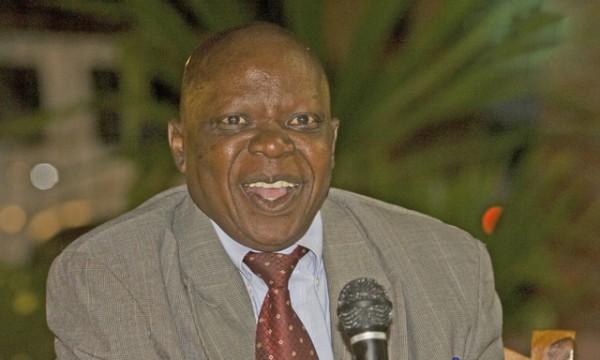 Wilfred Mhanda
