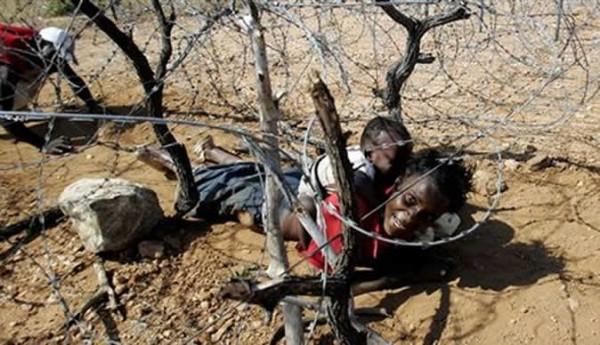 Hundreds Caught Daily Trying To Escape Into Sa Nehanda Radio