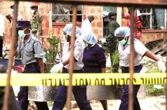 'Red mercury caused Chitungwiza blast'