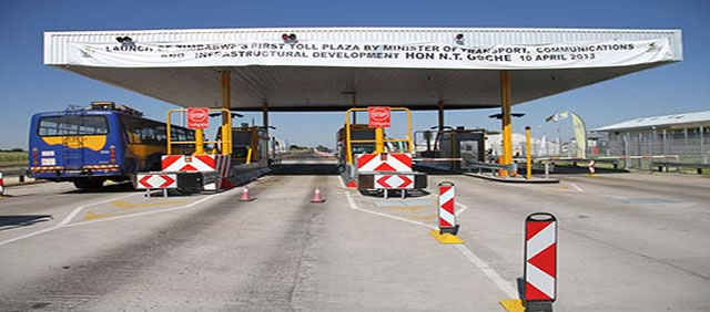 30 more tollgates planned by cash strapped Zanu PF govt
