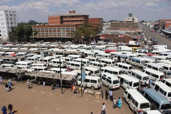 Egodini rank in Bulawayo