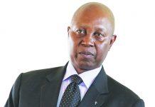 Gershom Pasi, the Zimra Commissioner General