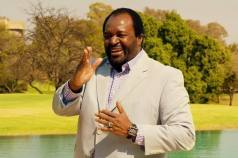 James Makamba