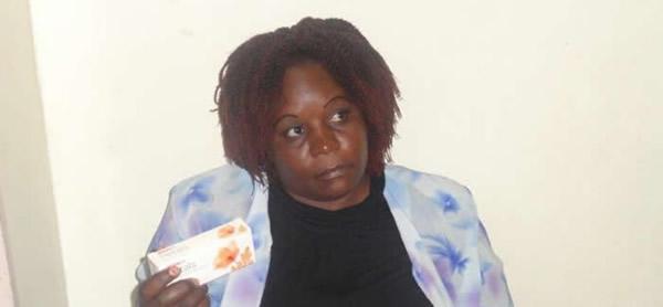 Lorraine Mtisi