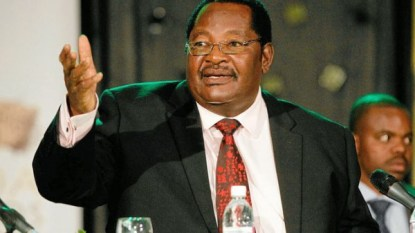 Mpofu testimony reveals problems in diamond mining