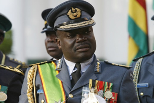 Air Marshal Shiri shoots down Moyo appeals