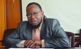Primary and Secondary Education minister Lazarus Dokora