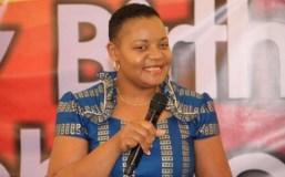 Prophetess Ruth Makandiwa