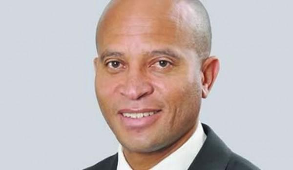 Securities Commission of Zimbabwe chief executive, Tafadzwa Chinamo