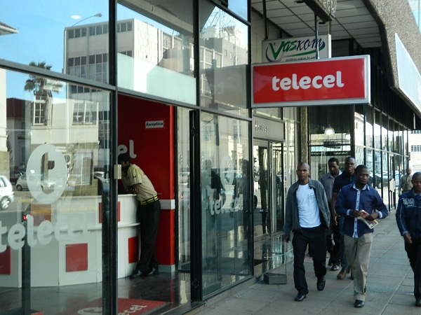 Telecel partners Zimnat on mobile insurance