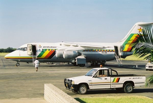 AirZim recapitalisation needs US$368m