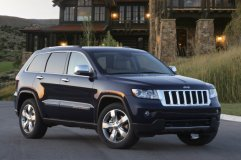 File picture of a Jeep Cherokee