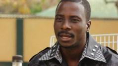 "Controversial urban grooves artist Alishias ""Maskiri"" Musimbe"