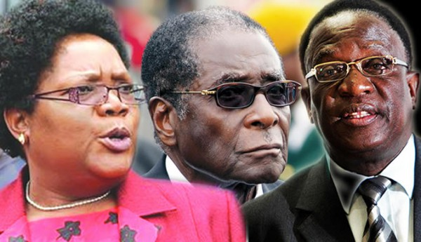 Zanu PF infighting to get worse