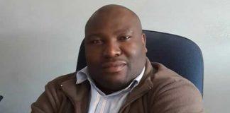 Nicholas Musiwa