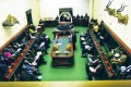 Zimbabwe Parliament needlessly too big