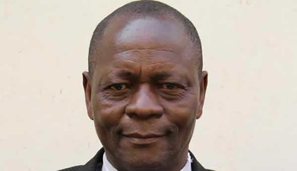 Abednico Ncube