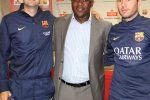 Barcelona coaches in Zimbabwe