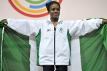 Nigeria gold medallist Chika Amalaha fails drugs test