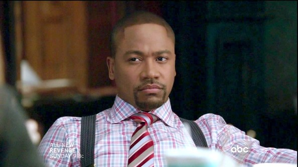 Columbus Short arrested again