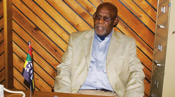 Dumiso Dabengwa dragged to court