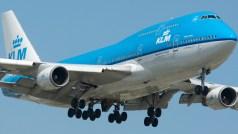 KLM suspends flights to Zimbabwe