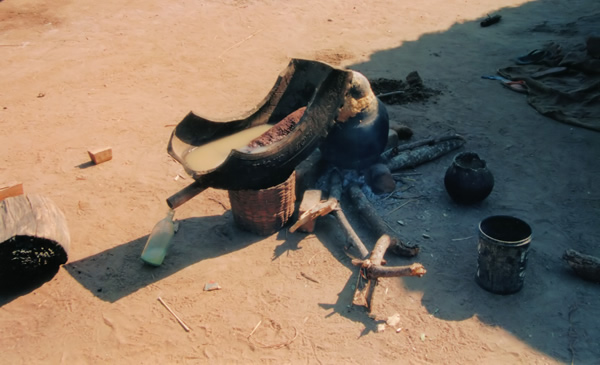 File picture of Kachasu brew