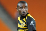 Kaizer Chiefs Jimmy Jambo