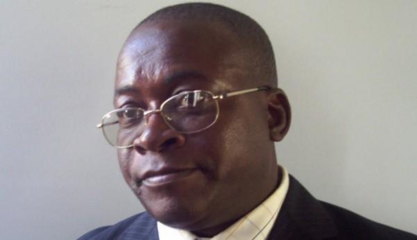 Masvingo Provincial Affairs Minister Kudakwashe Bhasikiti