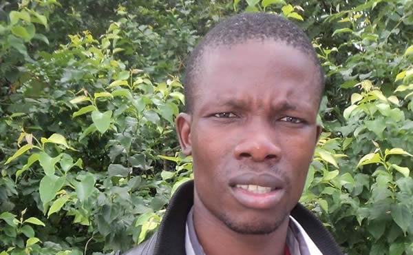 Mxolisi Ncube