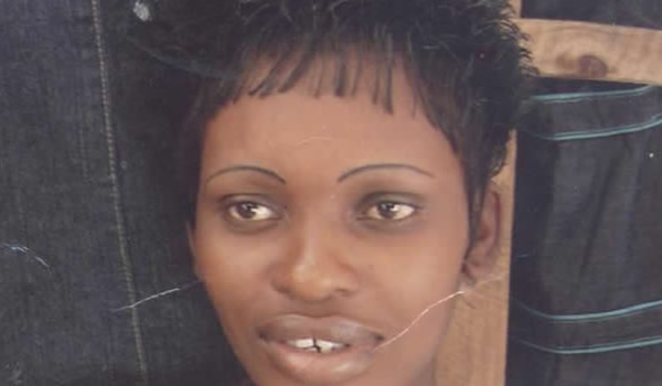 Nyasha Karonga
