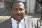 Businessman Omega Sibanda (Ezra Sibanda's brother)