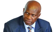 Finance and Economic Development minister Patrick Chinamasa