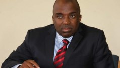 Deputy Minister of Health and Child Care Dr Paul Chimedza