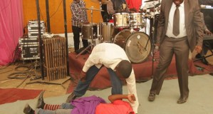 Makandiwa miracle: Mutare boy cured