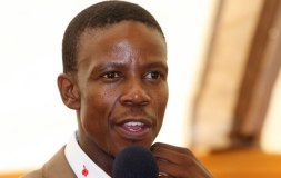Prophet Paseka Motsoeneng, widely known as Pastor Mboro