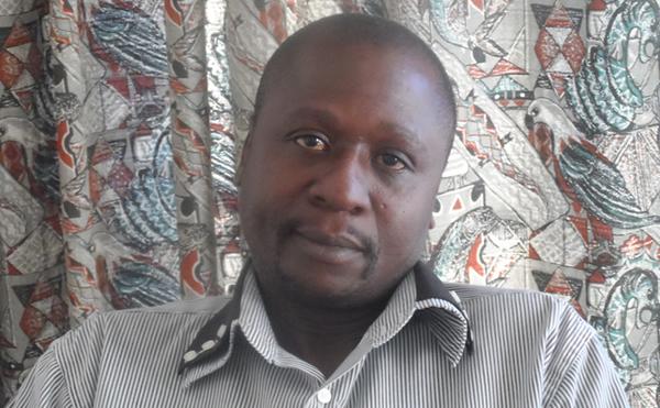 Tawanda Majoni