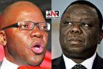 Tendai Biti vs Morgan Tsvangirai