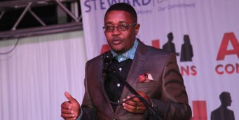 Minister of Tourism and Hospitality Industry, Walter Mzembi
