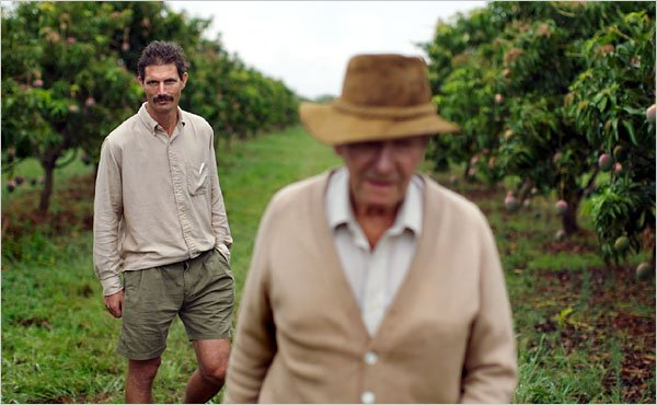 The late Mike Campbell, 76, challenged Zimbabwe's land redistribution law. He and his son-in-law, Ben Freeth then 38, were beaten by a gang and left for dead.