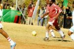 Joseph Chinotimba the athlete who possesses a very soft spot for sport, football in particular.