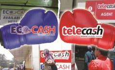 Econet deregisters Telecash agents